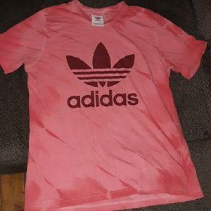 VTG ADIDAS Trefoil Shirt! Medium